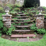 4 Great Ways To Get The Best Out Of A Sloped Garden