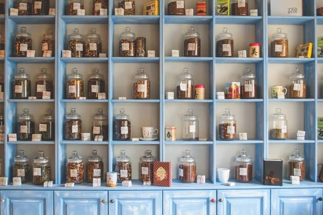 Super Herbs for Super Health