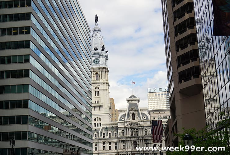 Historical Places to Visits in Philadelphia