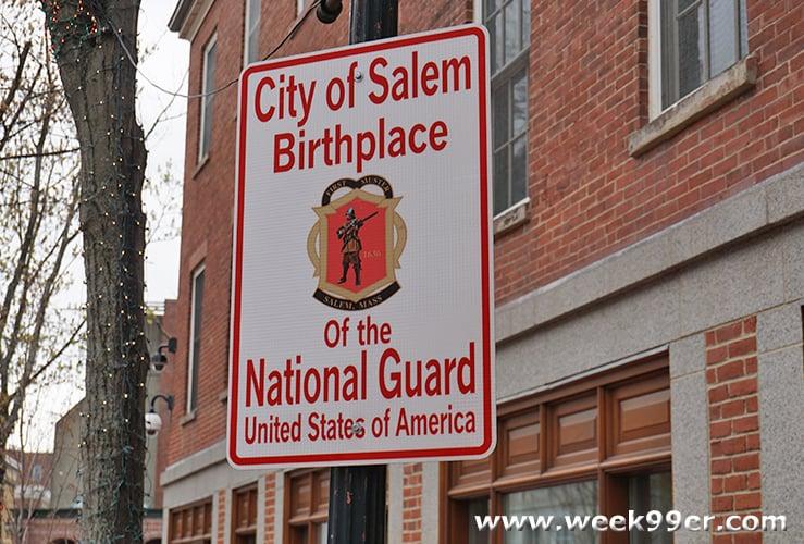 Things to Do in Salem Massachusetts