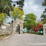 History and Literature Combine at the Sleepy Hollow Cemetery