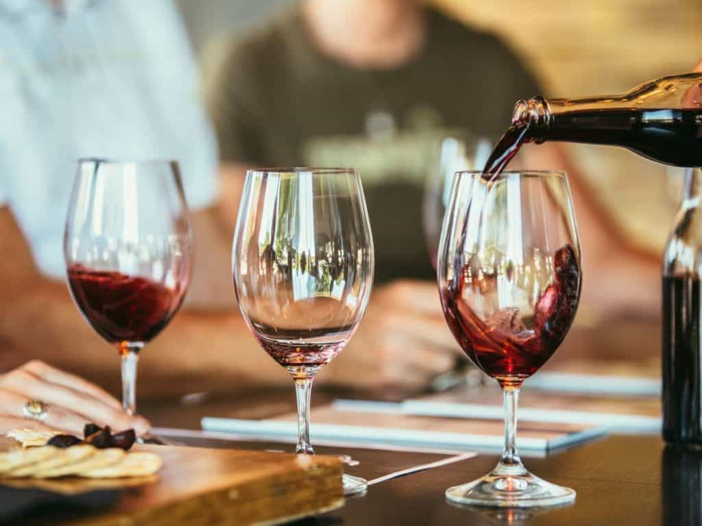 Wine Tasting Dos And Don'ts