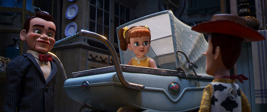 Gabby Gabby Toy Story 4