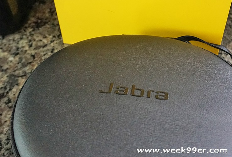 jabra Elite 85 H Headphones Review