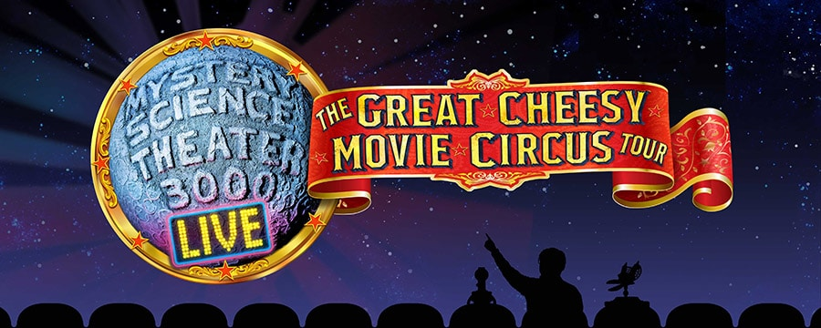 mystery science theater live schedule