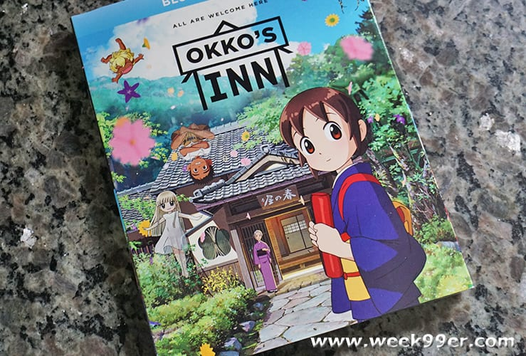 Okko's Inn Review and Giveaway