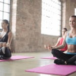3 Reasons Why Yoga Is Good For You