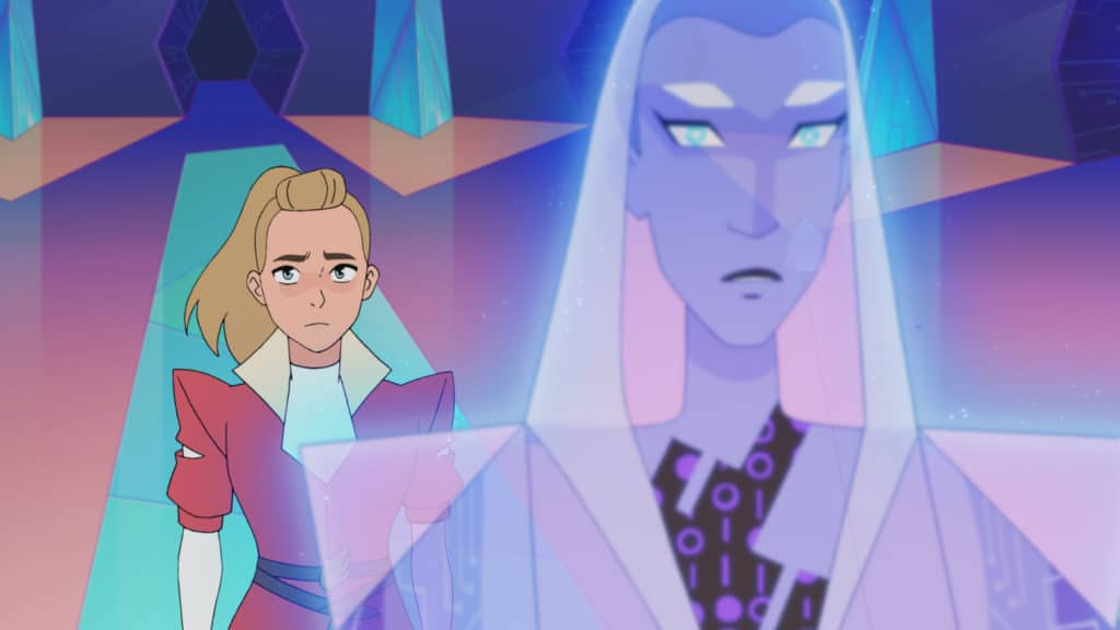Season 3 Trailer for DreamWorks Animation She-Ra and the Princesses of Power Revealed
