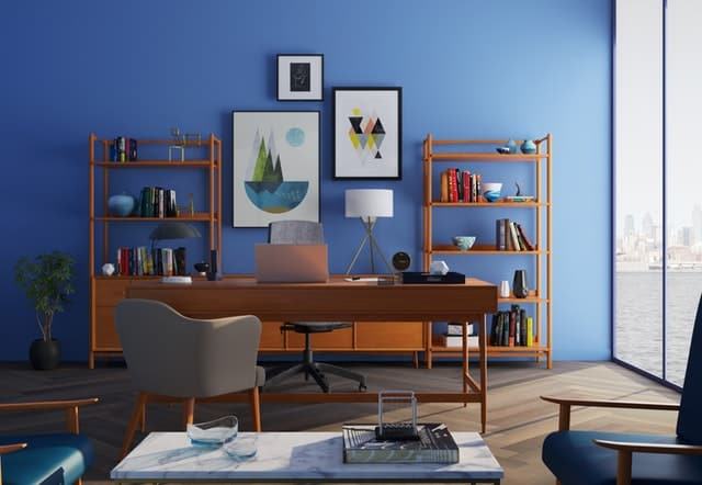 Decorating Your Home Office