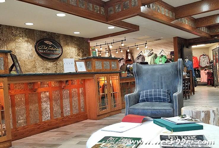 Chetola Resort