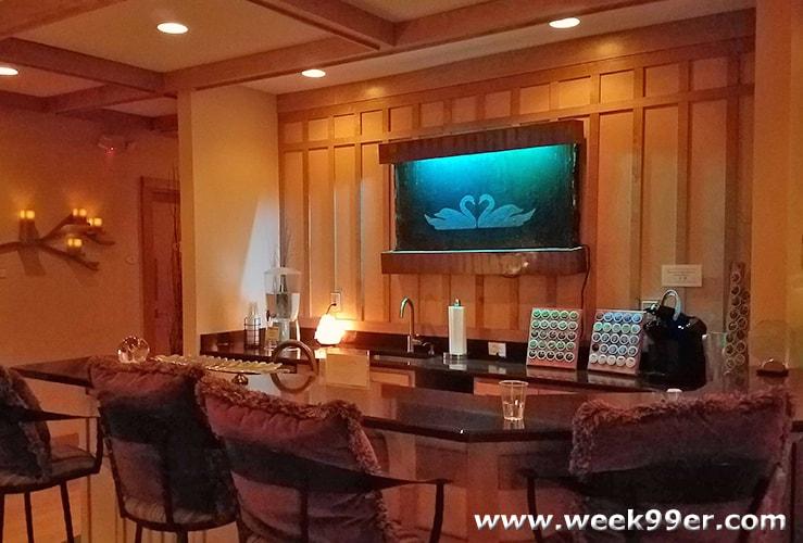 The Spa at Chetola Resort
