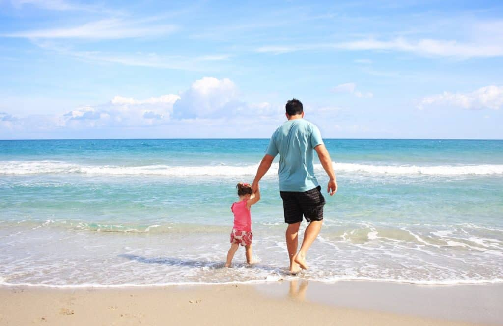 Keeping Your Family Safe On Holiday