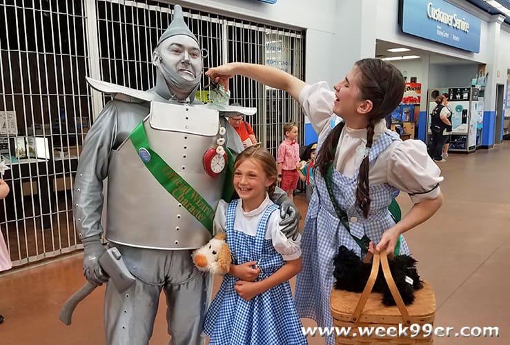 Ionia Wizard of Oz Festival