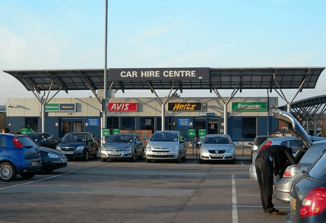 Car Rentals Are On The Rise – Why?