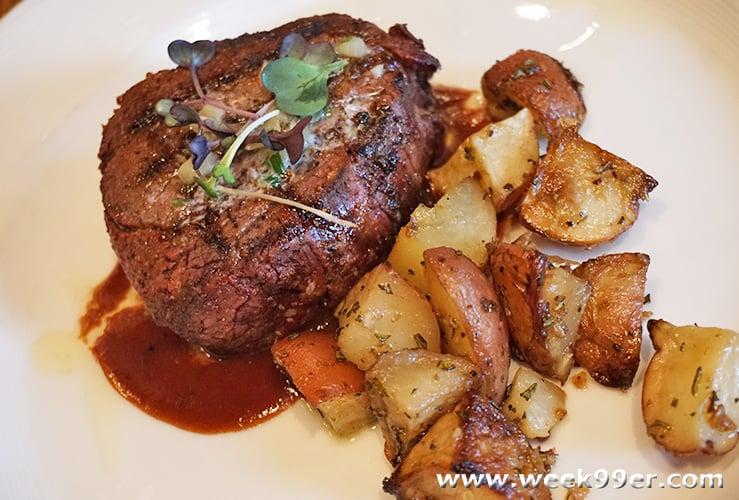 Timberlake's Restaurant Chetola Resort