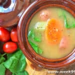 Easy Vegan Vegetable Soup Recipe For Your Pressure Cooker