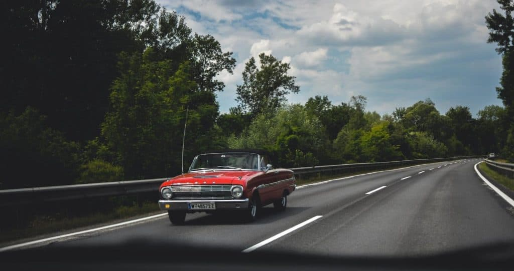 5 Tips for Your Next Road Trip