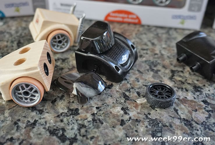 Automoblox mini and micro cars review