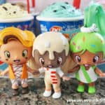 Lil' Blizzard Friends Bring Your Favorite Ice Cream Treats To Surprise Toys