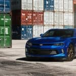 What You Need To Know About The Chevrolet Camaro Coming Out In 2020
