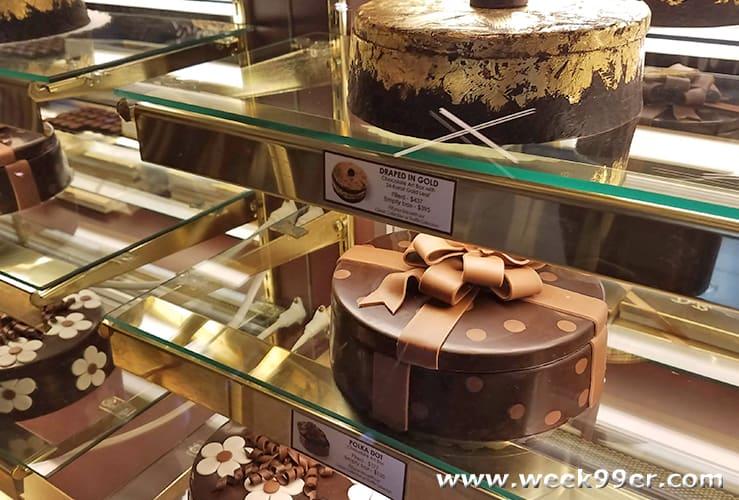DeBrand Chocolate Tour Fort Wayne Indiana