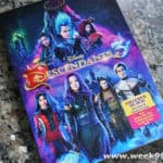 Bring Disney Descendants 3 Home to Watch it Over Again