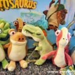 Gigantosaurus Brings New Dino Fun and Friendship in a Variety of Toys