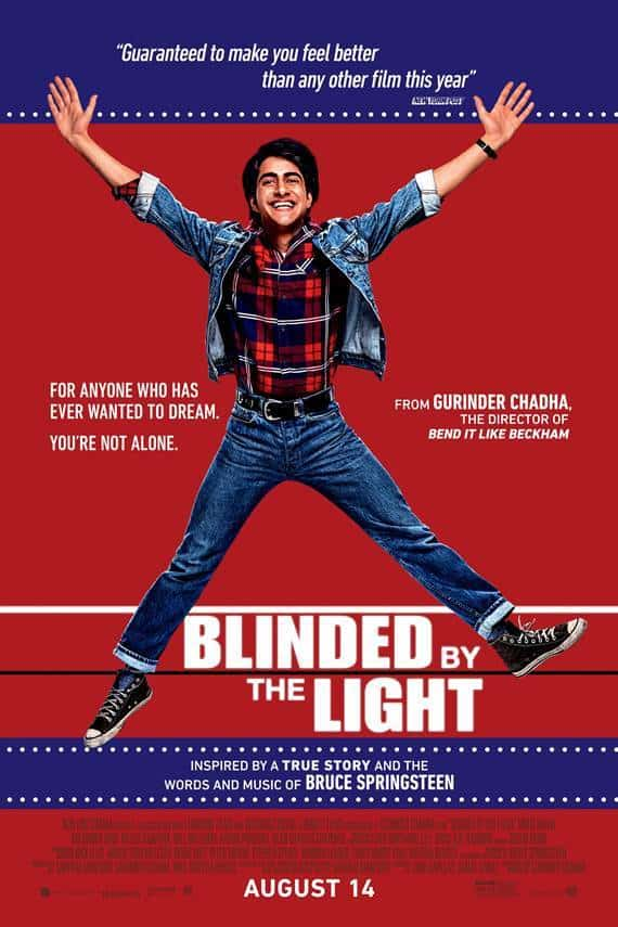Blinded by the Light Movie Review
