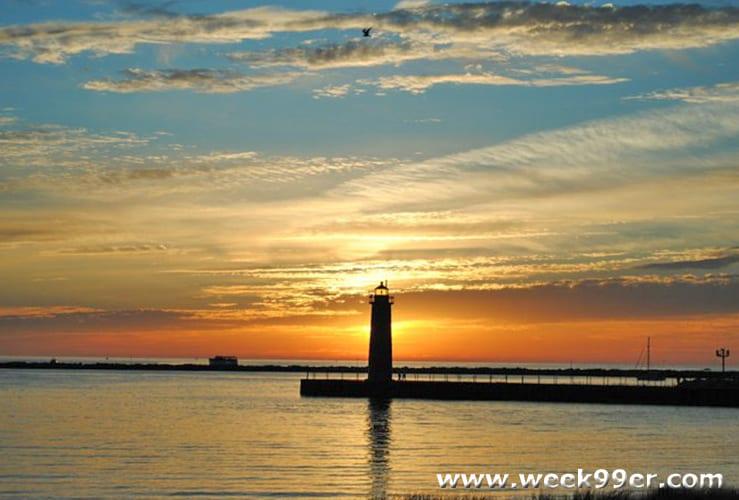 The Best Beaches On Lake Michigan