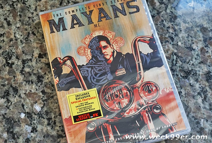 Mayans MC Season 1 Review