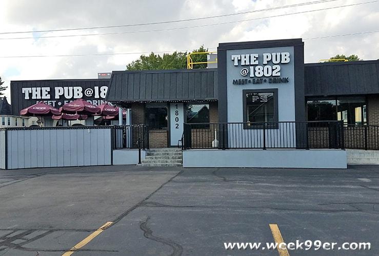 Pub 1802 Review