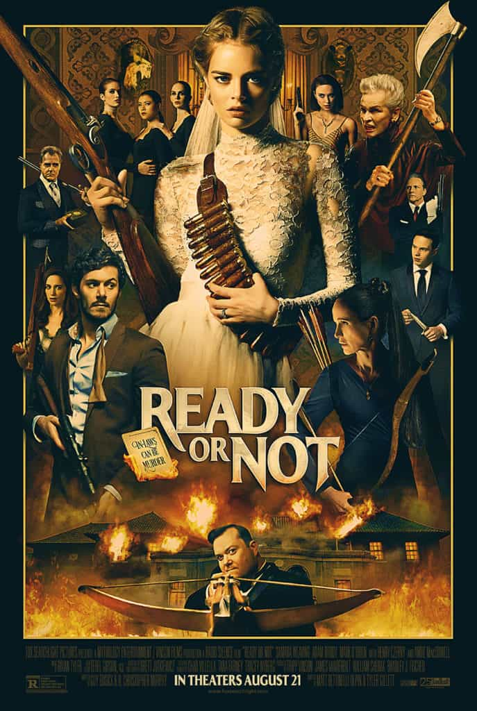 Ready or Not Honest Movie Review