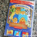 Bring Home the First Collection of Berenstain Bears Stories to Enjoy