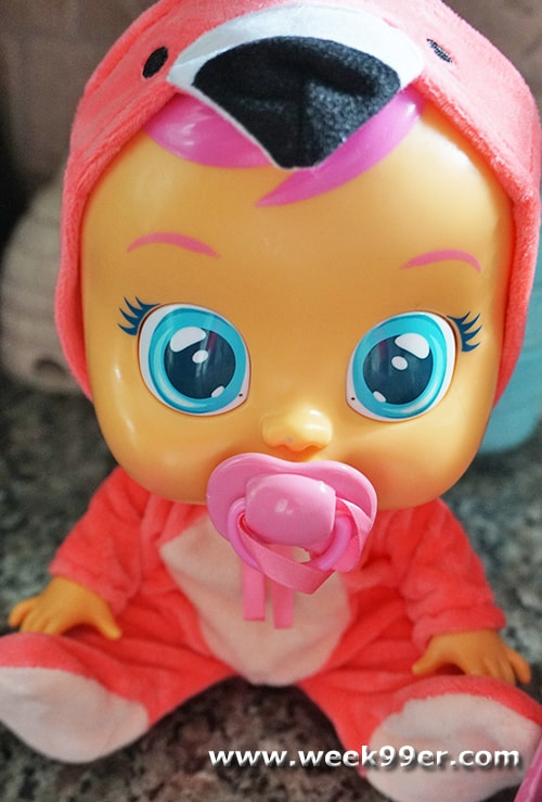 Cry Babies Dolls Review