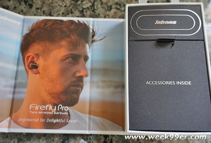 Firefly Pro Wireless Earbuds Review