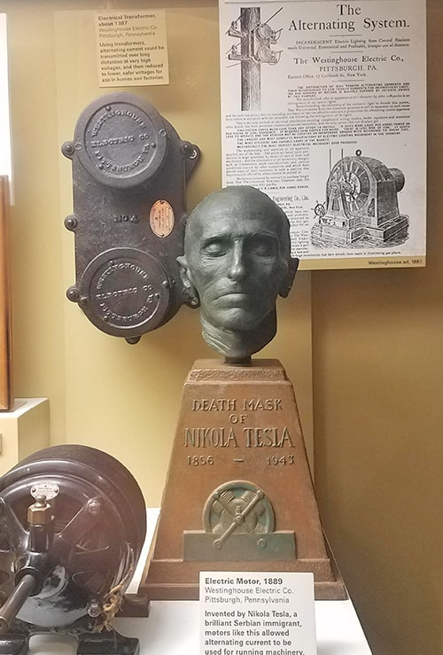 Creepy Finds at the Henry Ford Museum