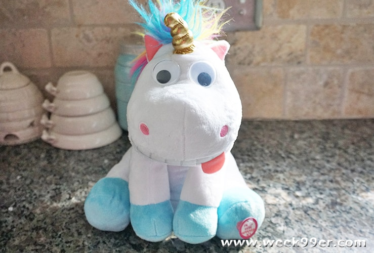 Puffy the Unicorn Review