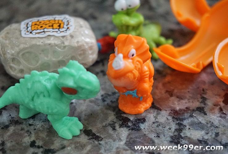 Zuru Dino Smashers Review