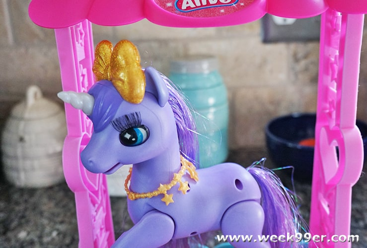 Pets Alive Magical Unicorn Review