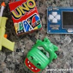 The World's Smallest Toys Turn Your Favorite Games and Toys to Tiny Levels