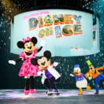 Win Tickets for Disney on Ice Road Trip Adventures!
