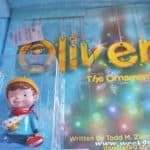 Create New Holiday Traditions with Oliver the Ornament