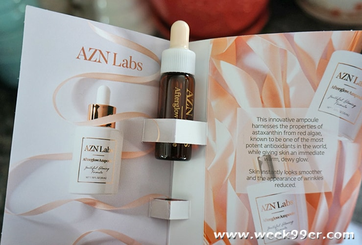 Anz Labs Review
