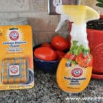 Arm and Hammer Bring Their Cleaners to New Parts of the Kitchen