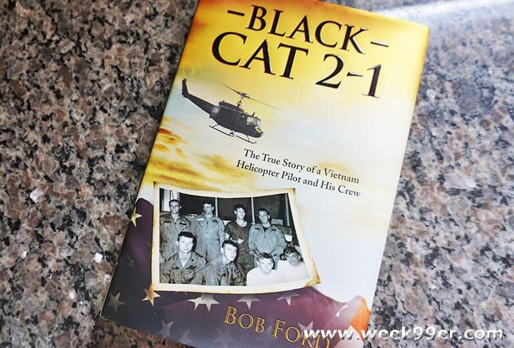 Black Cat 2-1 Review