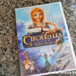 Win a copy of Cinderella & The Secret Prince on DVD