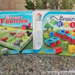 Start STEM Early with Brain Train and Smart Farmer