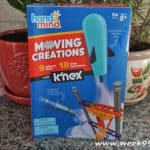 Play and Learn with the K'nex Hand 2 Mind Game Sets