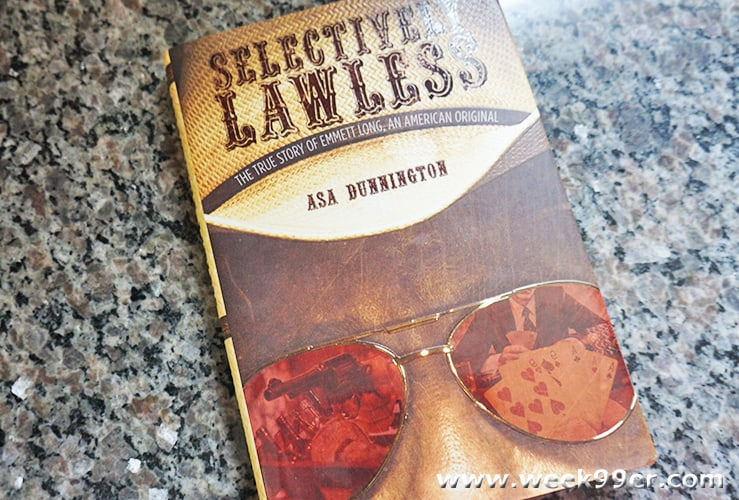 Selectively Lawless Review
