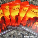 Win a Copy of The Lion King for Your Family
